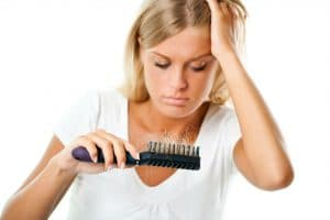Female Pattern Baldness Treatment Cure Hair Loss in Women