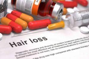 Hair Regrowth Medicine